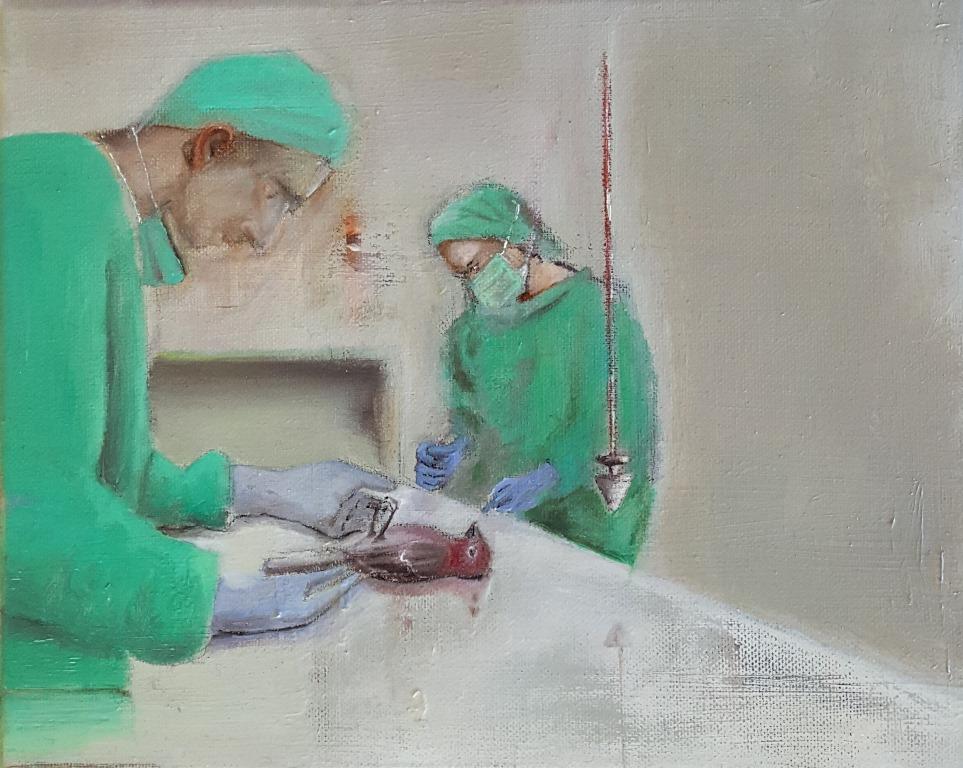 artificial respiration-a