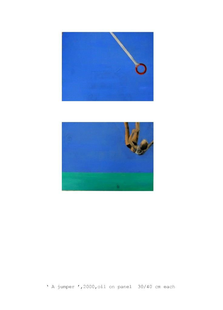 diver-acrobat